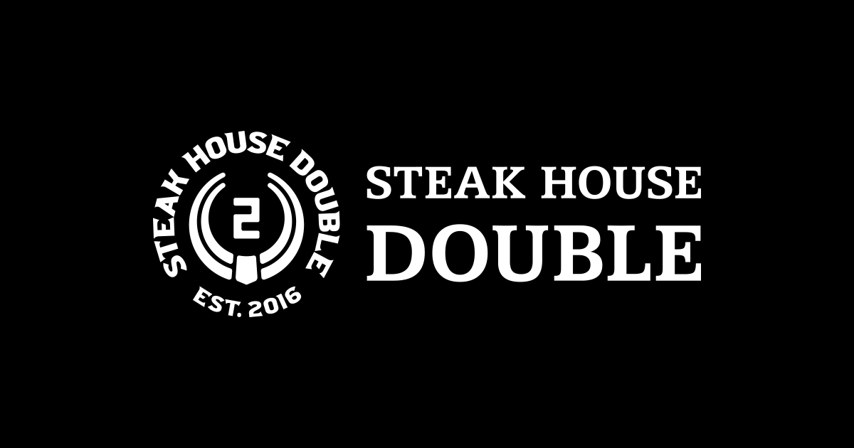 STEAK HOUSE DOUBLE